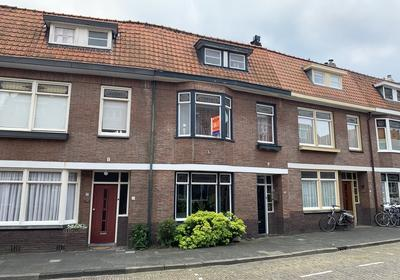 P.Turcqstraat 10 in Bergen Op Zoom 4611 EA