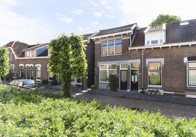 Hoge Bakstraat 24 in Dordrecht 3311 WJ
