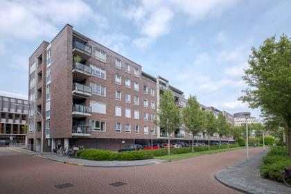 Wismarstraat 81 in Zwolle 8017 VA