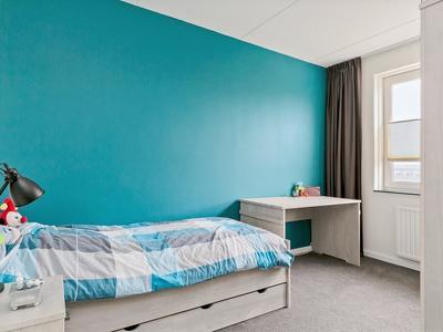 Wim Sonneveldstraat 82 A in Waalwijk 5144 ZT