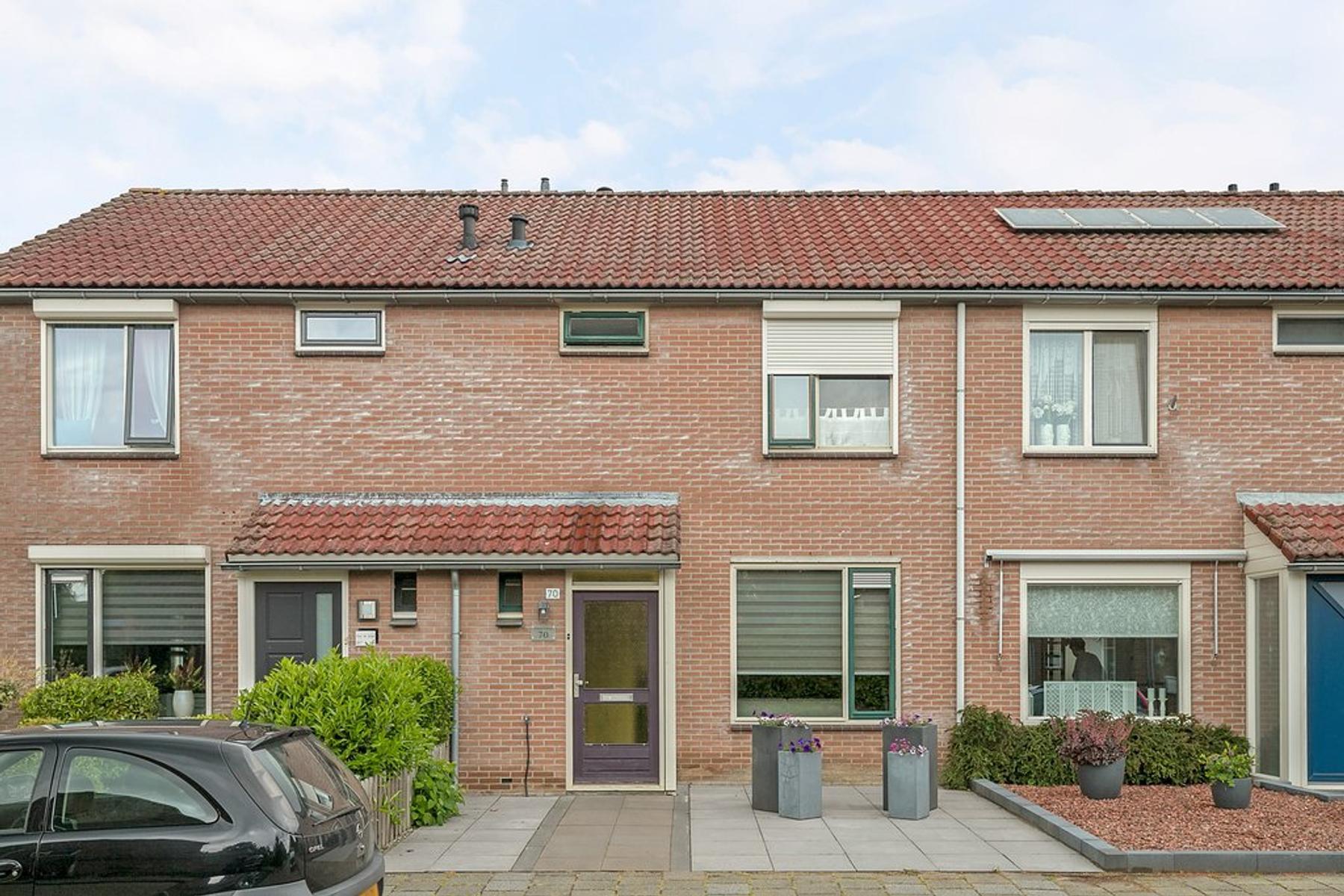 Oranjestraat 70 in Groenlo 7141 ZE
