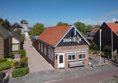 Egmonderstraatweg 34 in Egmond Aan Den Hoef 1934 AD