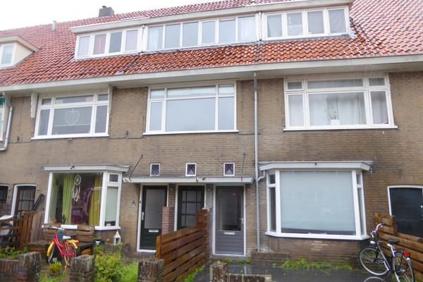 Brederostraat 37 in Leeuwarden 8913 HE