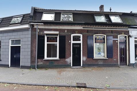 Laarstraat 5 in Tilburg 5025 VJ