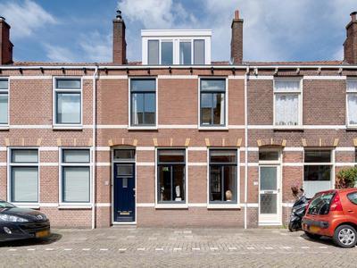 Vooruitstraat 133 in Purmerend 1441 GJ
