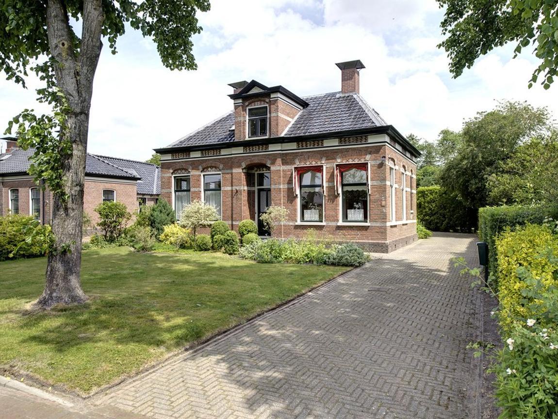 Stationsweg 18 in Stedum 9921 PV