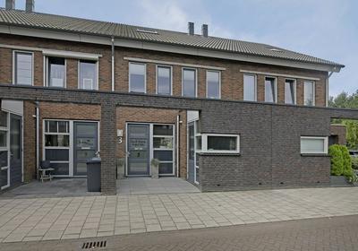 Tuimelaar 3 in Naaldwijk 2673 CK