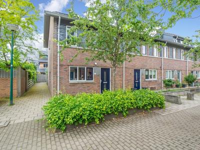 Kastanjehout 25 in Houten 3991 PS