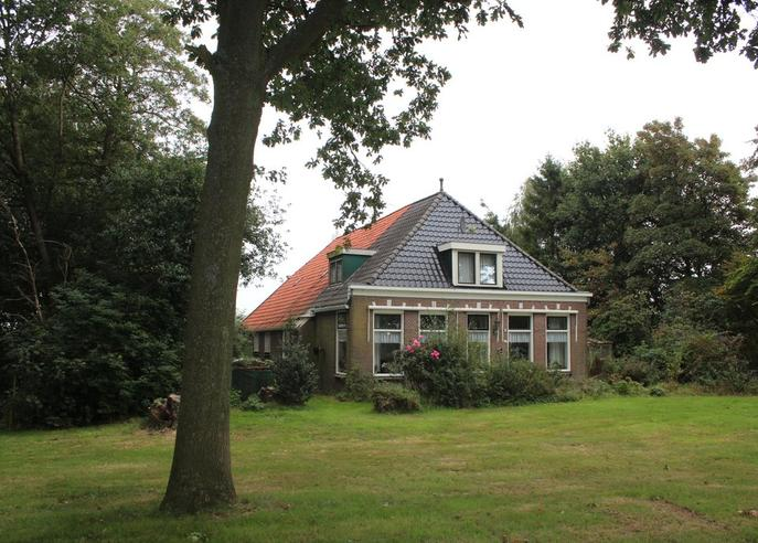 Hegedyk 128 in Langezwaag 8404 GE
