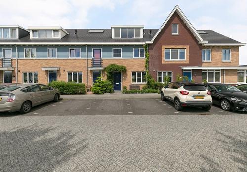 Lofoten 77 in Zoetermeer 2721 JE