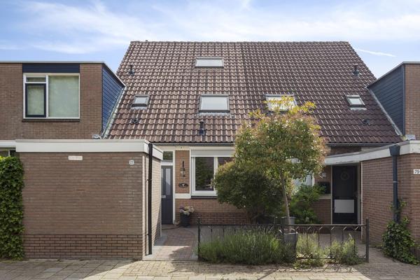 Zeelandsingel 77 in Arnhem 6845 BG