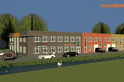 Pascalweg. in Culemborg 4104 BG