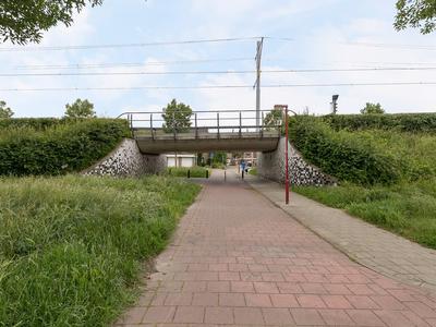 Akkerdreef 281 in Zoetermeer 2723 XW