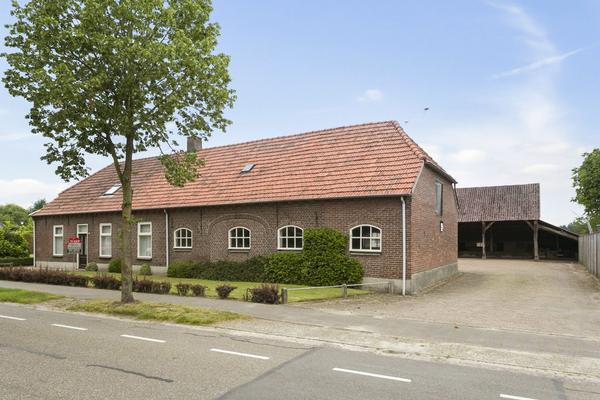 Fons Van Der Heijdenstraat 4 in Netersel 5534 AV