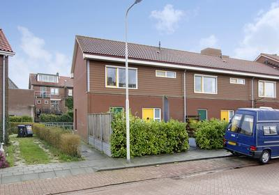 Prinses Beatrixstraat 72 in Arkel 4241 AE
