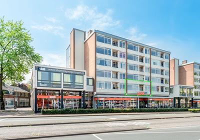 Gerdesstraat 109 in Wageningen 6701 AJ