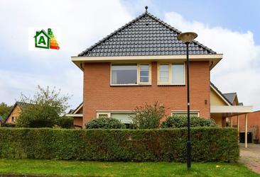 Stroekmaat 10 in Westerbork 9431 ME