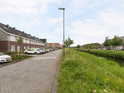 Wethouder Van Wellstraat 30 in Zoetermeer 2721 DT
