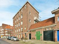 Vaalrivierstraat 3 D in Amsterdam 1091 PC