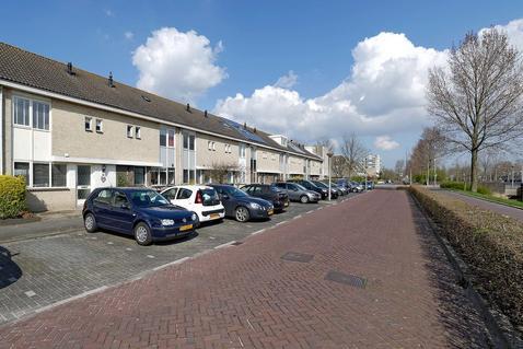Ko Van Dijklaan 11 in Amstelveen 1187 RZ