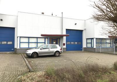Sacharovstraat 8 in Oldenzaal 7575 EA