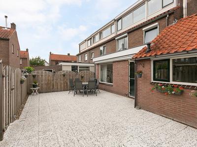 Vlasstraat 3 in Ridderkerk 2988 XR