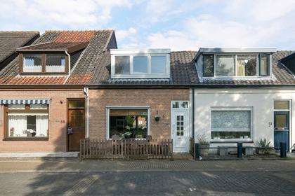 Zinkweg 54 in Oud-Beijerland 3262 BB
