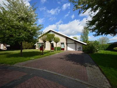 Dopheide 34 in Heerenveen 8445 SJ