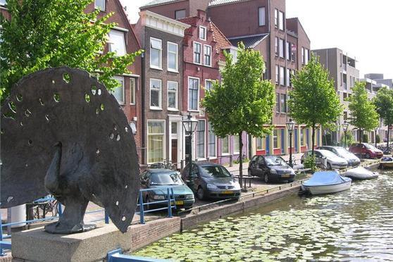 Oude Singel 246 C in Leiden 2312 RK