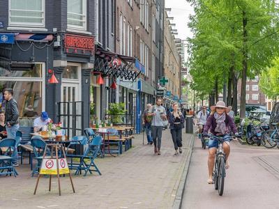 Eerste Ceramstraat 3 -Ii in Amsterdam 1095 BK