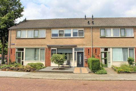 Gentstraat 4 in 'S-Hertogenbosch 5224 TH
