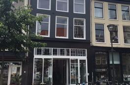 Oude Vismarkt 24 B in Zwolle 8011 TB