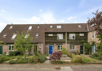 Wim Beermanstraat 5 in Nijmegen 6523 RC