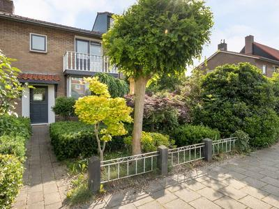 Van Ghentlaan 11 in Harderwijk 3843 VC