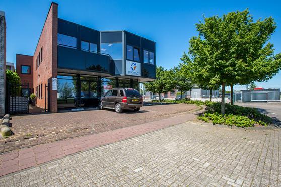 Van Rietlaan 25 in Linschoten 3461 HW