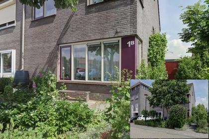 Esdoornlaan 1 B in Vuren 4214 DA