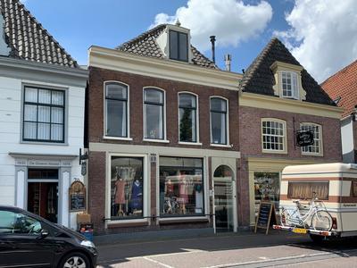 Nieuwstad 68 in Weesp 1381 CD
