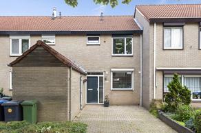 Alkmaarsingel 307 in Arnhem 6843 WJ
