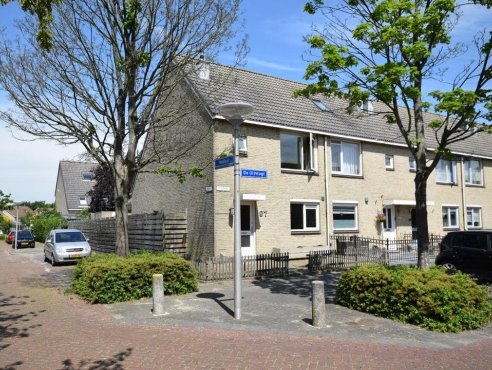 De Uitvlugt 97 in Amstelveen 1188 JS