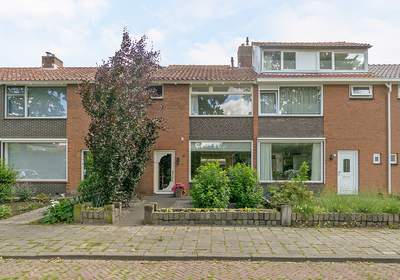 Eikstraat 6 in Etten-Leur 4871 WT
