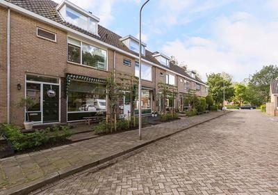 Brahmsstraat 17 in Ridderkerk 2983 BE