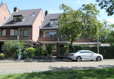 Rozenplein 22 in Wassenaar 2241 XV