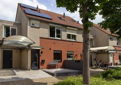 Frederik Van Eedenstraat 28 in Gorinchem 4207 RJ