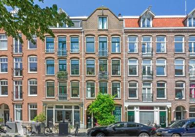 Kanaalstraat 114 3 in Amsterdam 1054 XM