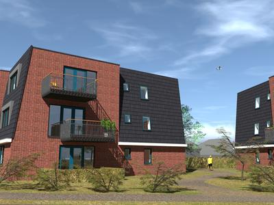 Bouwnummer C1 (Bouwnummer 13) in Winsum 9951 AD