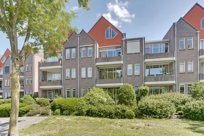 Lanenburg 14 in Heerenveen 8441 GP