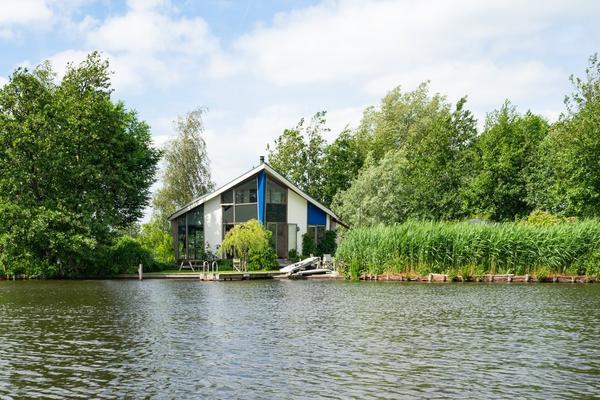 Zoetendijk 30 2 in Reeuwijk 2811 HB
