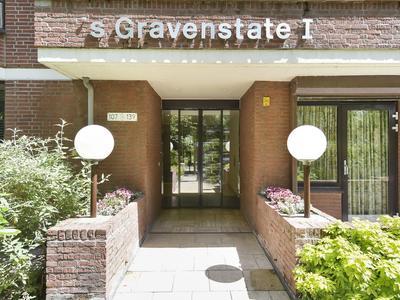 Scheveningseweg 113 in 'S-Gravenhage 2584 KE