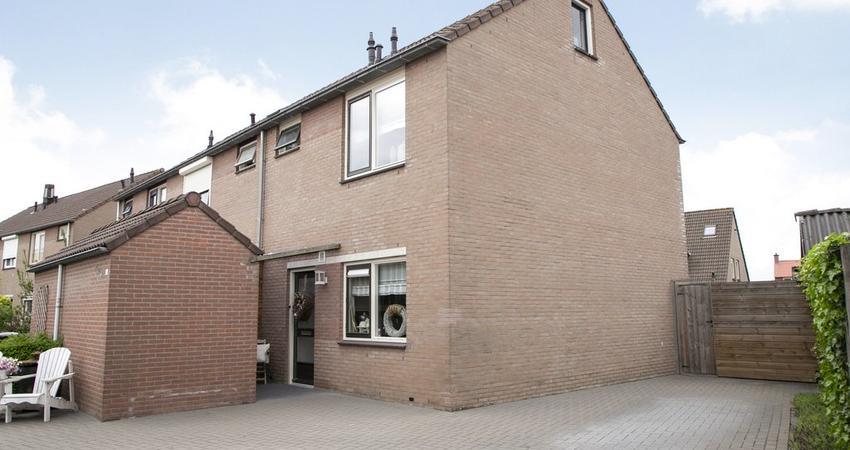 Glorie Van Holland 19 in Geldermalsen 4191 DN