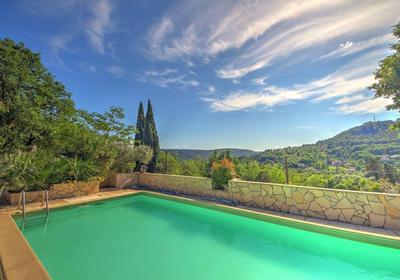 Provence in Salernes